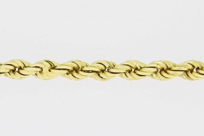 chaîne maille corde