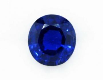 Saphir 3.07 Carats de BIRMANIE certifié GRS