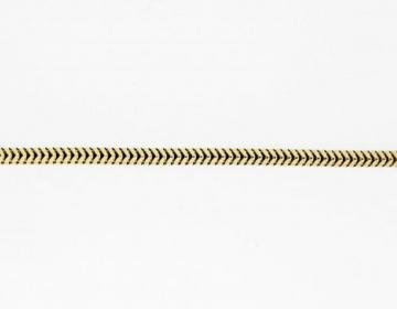 chaîne maille serpent