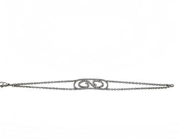 Bracelet arabesques